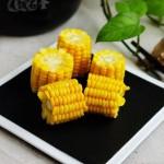 奶香玉米棒——#美的原生态AH煲#