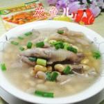 鸡爪黄豆汤