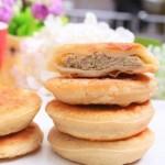 香菇芹菜馅饼 宝宝辅食