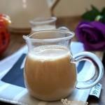 自制港式奶茶 补钙香浓又丝滑