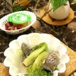 【首发】鱼皮生菜汤