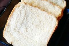 奶油吐司(面包机版)