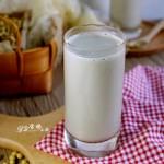 小麦胚芽莲藕豆浆