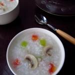 蔬菜粥#苏泊尔第三季晋级赛#