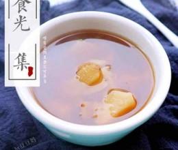 白薯红糖水