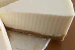 酸奶冻芝士