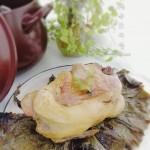 坤博砂锅荷香盐焗鸡