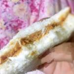 花生三明治,简易版