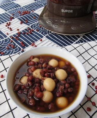 红豆小汤圆#苏泊尔第三季晋级赛#
