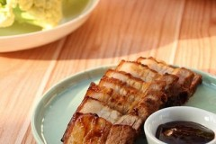 叉烧酱烤肉