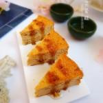 桂花糖蛋糕
