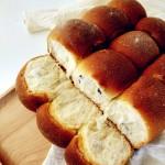 中种挤挤小面包