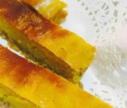 甘薯蛋糕条