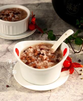 红豆粳米粥#苏泊尔第三季晋级赛#