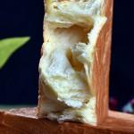 金砖面包的做法   德普烘焙