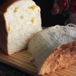 能面包机版玉米吐司