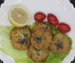 藜麦土豆泥饼