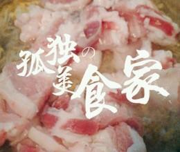 东北砂锅酸菜