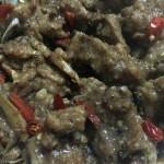 豆豉蒸排骨
