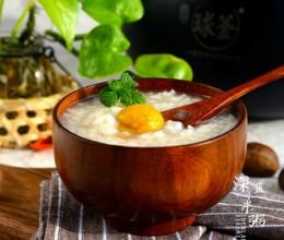 栗子粳米粥#苏泊尔第三季晋级赛#