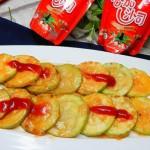 茄汁西葫芦片