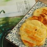 土豆饼:香浓松软的小点心