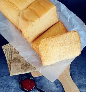 面包机版番茄吐司