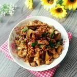 香菇滑肉片