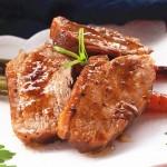 黑椒鴨胸肉