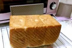 玉米油版白吐司