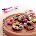 mini甜甜圈