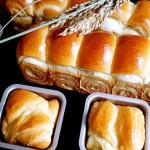 北海道汤种小吐司