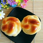 绣球小面包