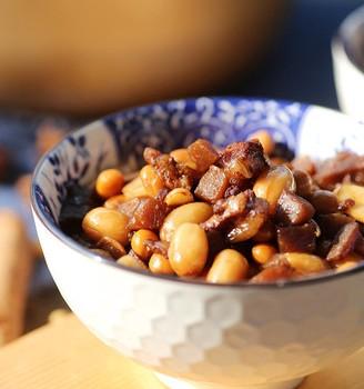 肉皮疙瘩酱咸菜