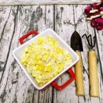 玉米蛋炒饭
