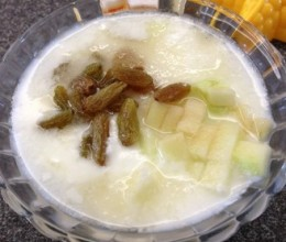 自制酸奶(奶粉版)