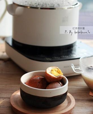 红茶茶叶蛋
