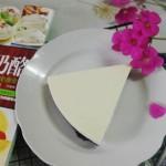 生奶酪蛋糕