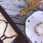 蔓越莓天使蛋糕奶油卷