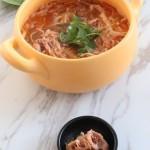 茄汁肥牛鍋