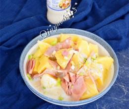 英式土豆沙拉