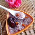 血糯米红枣粥