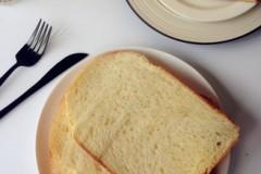 面包机版鸡蛋吐司