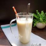 山药牛奶豆浆