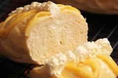 卡仕达奶油包(中种)