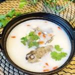 石斑鱼鲜汤