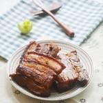 蘇式走油肉