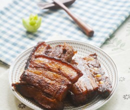 苏式走油肉
