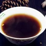 暖暖姜丝可乐