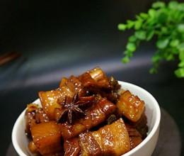 陈皮红烧肉